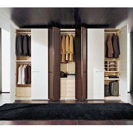 Дверь гармошка для шкафа