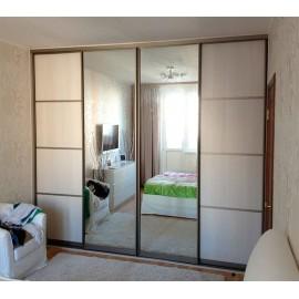 Недорогие двери для встроенного шкафа