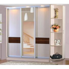 Дешевые двери для шкафов купе