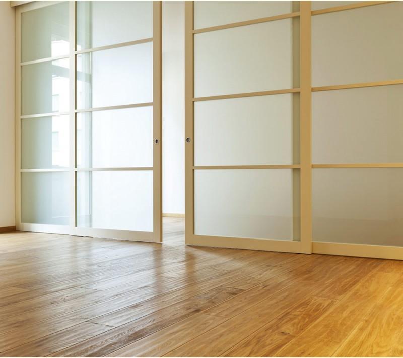 Мебельная перегородка для комнаты