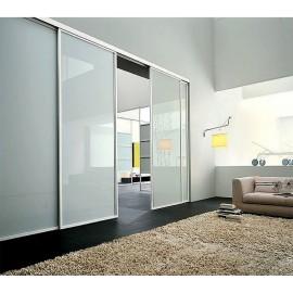 Купить раздвижные стеклянные двери в комнату