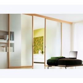 Раздвижные двери в спальню цена