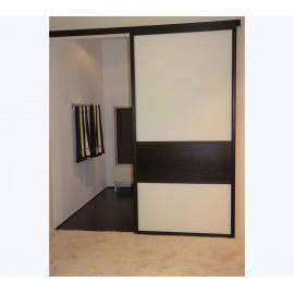 Мебельные раздвижные двери - заказать раздвижные двери в Москве недорого