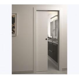 Раздвижная дверь с карманом