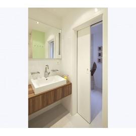 Раздвижные двери в ванную комнату и туалет