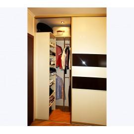 Шкафы купе под гардеробную
