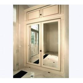 Двери мдф для шкафа распашные