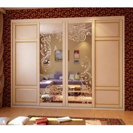 Фасадные двери для шкафов из мдф