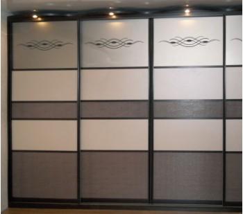 Двери для стенного шкафа