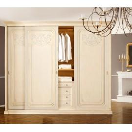 Двери для шкафа в стиле Прованс